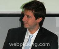 Eduardo Bastitta, CEO de Plaza Logística