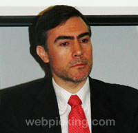 José Tamborenea