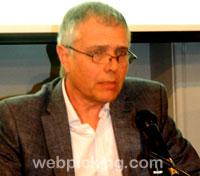 Roberto Mollo, director Comercial Regional de Hormetal